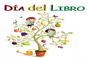 Inicio Actividades Día del Libro